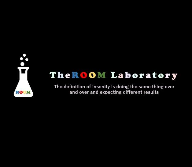 TheROOM Laboratory株式会社