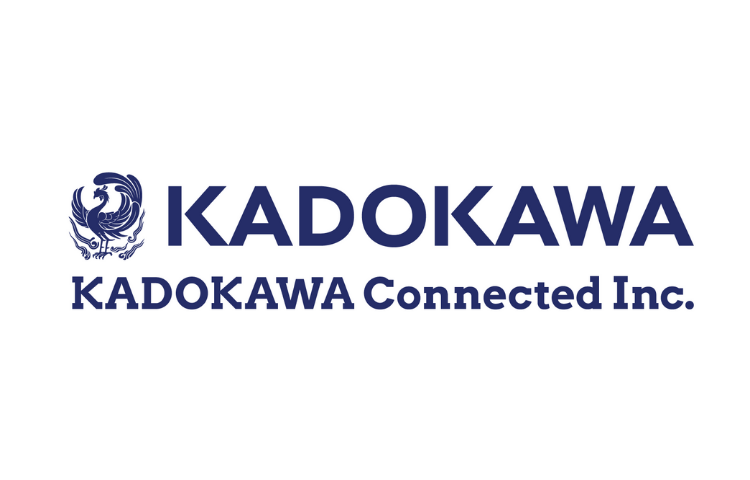 株式会社 KADOKAWA Connected